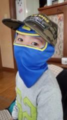 ジャガー横田 公式ブログ/色々な顔!! σ(^_^;) ? 画像2