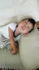 ジャガー横田 公式ブログ/おはよー!\(^^) / 画像1