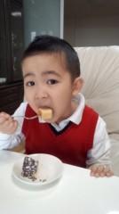 ジャガー横田 公式ブログ/ハッピー!バレンタイン〓(o^ −^o) 画像2