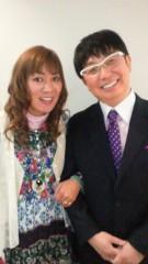 ジャガー横田 公式ブログ/この子の為にも・・・(^_-) 画像1