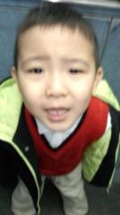 ジャガー横田 公式ブログ/おもちゃ、忘れたぁー!(>_<) 画像1
