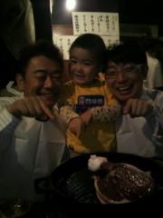 ジャガー横田 公式ブログ/おはよう!?Part2(^_^;) 画像1