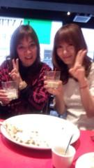 ジャガー横田 公式ブログ/千春ちゃんと小春ちゃん!(*^_^*) 画像1
