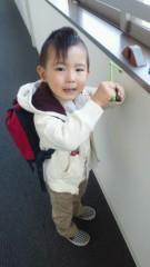 ジャガー横田 公式ブログ/おはよございまーす!\(^_^) / 画像1