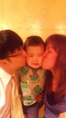ジャガー横田 公式ブログ/待ちに待った3 ショット!!    (*^^*)(^^)(*^-')b 画像1