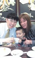ジャガー横田 公式ブログ/又々、離ればなれの私達…(;_;) 画像1