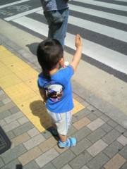 ジャガー横田 公式ブログ/おはよー!!(*^^*) 画像1