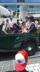 ジャガー横田 公式ブログ/交通安全フェア!(^O^) / 画像3