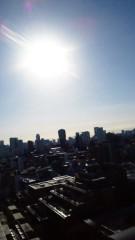 ジャガー横田 公式ブログ/おはよう!!(^ ε^)-☆Chu !! 画像1