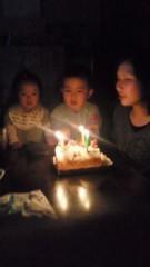 ジャガー横田 公式ブログ/2011-01-15 00:43:25 画像1