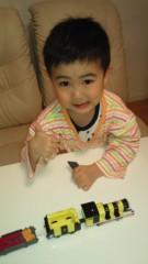 ジャガー横田 公式ブログ/いたずら坊主! 画像2