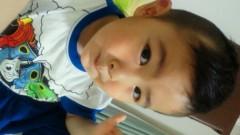ジャガー横田 公式ブログ/大維志が・・・(*^^*) 画像2