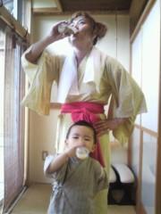 ジャガー横田 公式ブログ/ありがとうございました…(;_;) 画像1