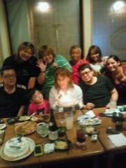 ジャガー横田 公式ブログ/連日のお祝いに感謝です・・・( ;_;) 画像2