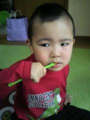 ジャガー横田 公式ブログ/おはよう!!(*^^*) 画像3