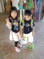 ジャガー横田 公式ブログ/ハワイ島!!(^^)v 画像3