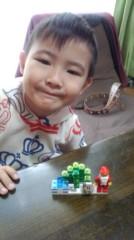 ジャガー横田 公式ブログ/Legoblock !(レゴブロッグ)(^^) 画像2