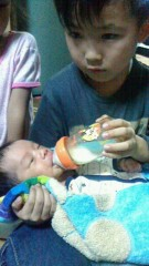 ジャガー横田 公式ブログ/生まれたばかりの赤ちゃん。(* ´∇`) 画像1