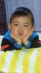 ジャガー横田 公式ブログ/良い子供に見えるかも知れませんが・・・(-_-;) 画像2