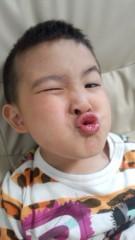 ジャガー横田 公式ブログ/こんな顔で… 画像1