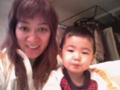 ジャガー横田 公式ブログ/Good morning!!(*^-')b 画像1