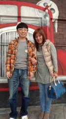 ジャガー横田 公式ブログ/アメリカンヴイレッジ!(^_-) 画像1