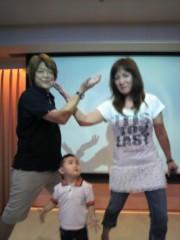 ジャガー横田 公式ブログ/最高のBirthday!!(*^ ▽^)/★* ☆♪ 画像3