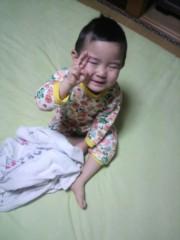 ジャガー横田 公式ブログ/おはようー!!(^_-) 画像1
