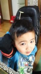 ジャガー横田 公式ブログ/北海道に行って来ます。 画像2
