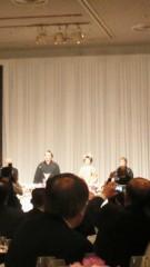 ジャガー横田 公式ブログ/「結婚披露宴」(^^) /▽☆▽\(^^) 画像2