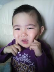 ジャガー横田 公式ブログ/おはよう!! 良い天気だぁ…(*^-')b 画像2