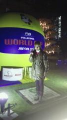 ジャガー横田 公式ブログ/ワールドカップ! 画像2