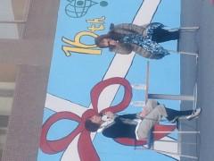 ジャガー横田 公式ブログ/楽しかった文化祭も終わり・・・( ^O^)/ 画像1