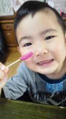ジャガー横田 公式ブログ/今日も風が強くてねー・・・( ><) 画像1