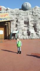 ジャガー横田 公式ブログ/トーマスランド2(^.^)b 画像1