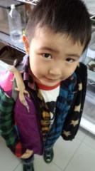 ジャガー横田 公式ブログ/大維志のペット。(; ゜0゜) 画像2