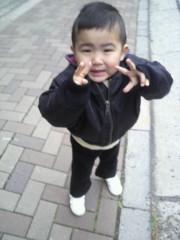 ジャガー横田 公式ブログ/Good morning!!(^_-) 画像1