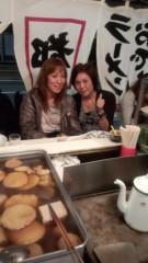 ジャガー横田 公式ブログ/楽しかったなぁ!! \(^.^)/ 画像2