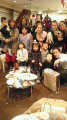 ジャガー横田 公式ブログ/最高のクリスマス!(^_^)v 画像2