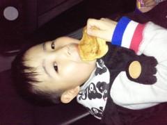 ジャガー横田 公式ブログ/韓国で早速、凄いの見付けたぁー( ^_^;) 画像2
