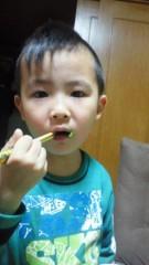 ジャガー横田 公式ブログ/ピーマン、好き!? ・・・(*^_^*) 画像2