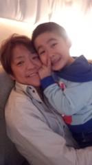 ジャガー横田 公式ブログ/久し振りに… 画像2