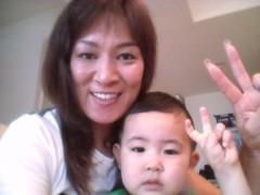 ジャガー横田 公式ブログ/今日も元気!! 画像1