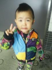 ジャガー横田 公式ブログ/寒いねー・・・(>_<) 画像2