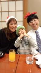 ジャガー横田 公式ブログ/Christmas飲み会!?(*^_^*) 画像2