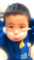 ジャガー横田 公式ブログ/四歳児にこんな質問されたらどう答える?(;^_^A 画像3