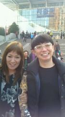 ジャガー横田 公式ブログ/韓国に行って来ました。(v^ ー°) 画像1