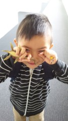 ジャガー横田 公式ブログ/怒った顔!笑った顔!泣いた顔!\(^_^)/ 画像3