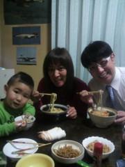 ジャガー横田 公式ブログ/ファミリー達…今年もありがとう! ! 画像1