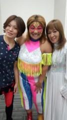 ジャガー横田 公式ブログ/ありがとうございました。m(__)m 画像1